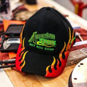 American Gasser Shop